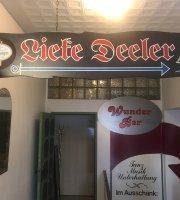 Restaurant Lieke Deeler