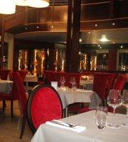 Restaurant du Casino de Saint Quay Portrieux .. 22