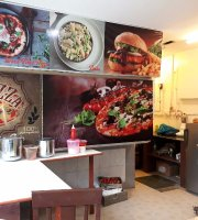 Rajwadi Veg. Restaurant - Egmore