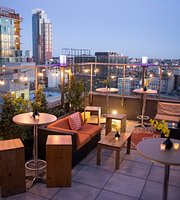 Kimoto Rooftop Restaurant And Garden Lounge