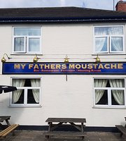 ‪My Father's Moustache Pub and Restaurant (incorporating The Venue)‬