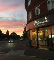 Mimi's Coffee and Dessert Lounge