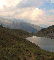 Rifugio Lago Branchino