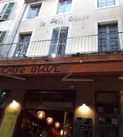 Le Cafe Olive