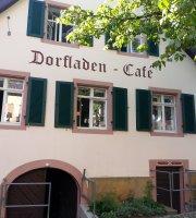 Dorfladen Und Café Britzingen