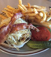 Crown Railroad Cafe