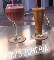Juice & Jazz Zumeria