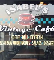 ‪Isabel's Vintage Cafe‬