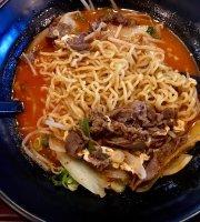 Sho Bu Ramen