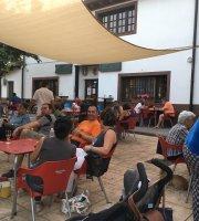 Bar Restaurante El Yedro
