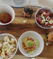 Gi Bar Gastronomicbar