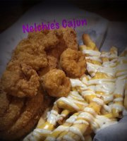 Nelchie's Cajun Cuisines and Catering