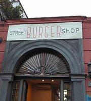 Street Burger Shop