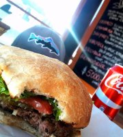 San Pedro Burger