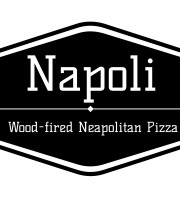 ‪Napoli Woodfired Pizza‬