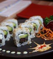 Toyama Sushi Concept