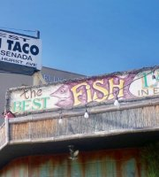 ‪Best Fish Tacos in Ensenada‬