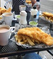 Tucker Fish & Chips