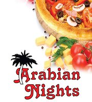 Arabian Nights Restaurant Mohammadpur