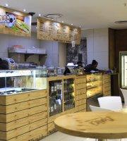 Amici Caffe Bar