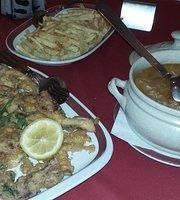 Restaurante Unidos