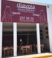 Diavola Pizza Italiana