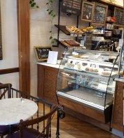 Martine's Fine Bake Shoppe