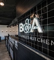 B&A Street Kitchen
