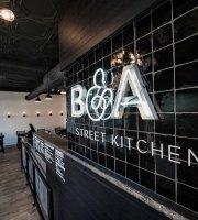 B&A Street Kitchen