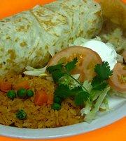 Boss Burrito