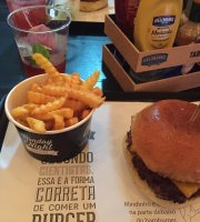 Monday Night Burgers