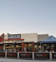 La Rocca Cafe