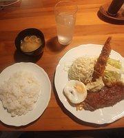 Yakiniku (Grilled meat) no Megami