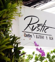 Rustic - Eatery & Bar