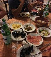 Cicciobacco beach Risto & Pizzeria