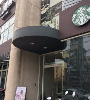 Starbucks Shalu