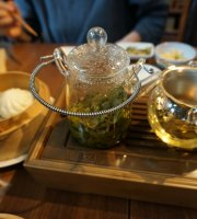Chinese Tea Cafe Qilin