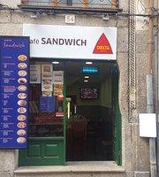 Café Sandwich