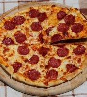 Pizzavagninn