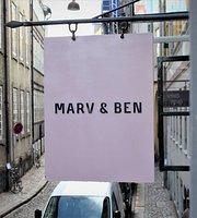 Marv & Ben