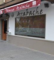 Taberna Azabache