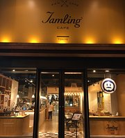 Jamling cafe - Taizhong Shop