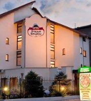 Staryye Bendery Restaurant