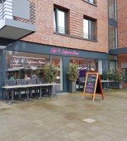 Cafe & Confiserie Adams