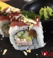 Oriental Fusion Food