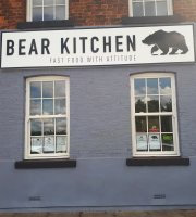 ‪Bear Kitchen‬