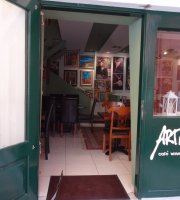 Arthaus Cafe Wine Bar