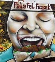 Falafel Feast