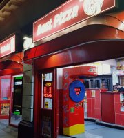 Best Pizzas And Kebabs House