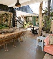 Zambezi House
